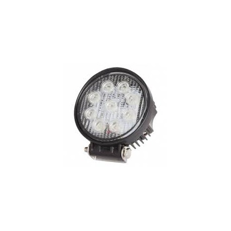 Epistar LED spotlight boats and vehicles