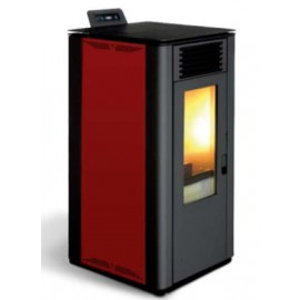 ITB12 PELLET STOVE HIGH EFFICIENCY