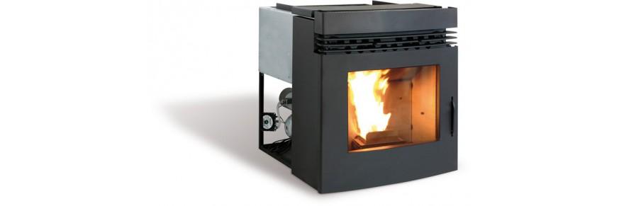 Estufas de Biomasa